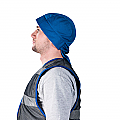 Cooling Head Band - Blue, one size
