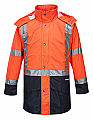 FARMERS HI-VIS JACKET