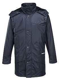 Farmers Jacket-Colour: Navy