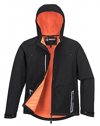 Mason Softshell Jacket