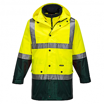 4-in-1 Eyre Day/Night Jacket