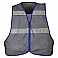 Cooling Vest - Grey, one size