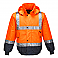Hi-Vis Flying Jacket