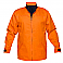 100% Cotton Drill Jacket with Stain Repellent Finish-Reversable