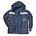 ColdStore Jacket - Navy