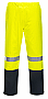 Scorch Pants - Yellow/Navy